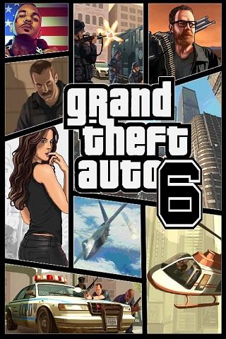 ГТА 6 / GTA 6
