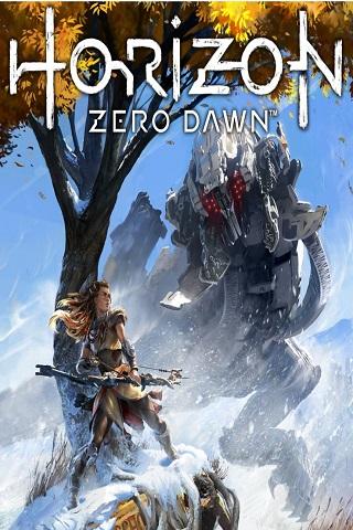 Horizon Zero Dawn RePack Xatab