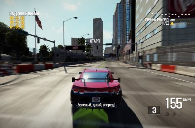 Need for Speed: Shift 2 Unleashed