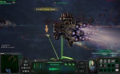 Battlefleet Gothic: Armada