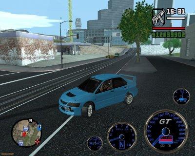 GTA San Andreas Super Cars