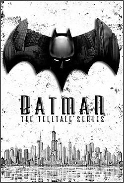 Batman: The Telltale Series - Episode 1-5
