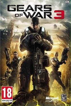 Gears of War 3 PC