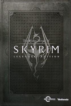 The Elder Scrolls 5: Skyrim - Legendary Edition