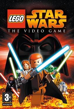 Лего Звездные войны 1