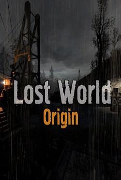 Сталкер Lost World Origin