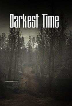 Сталкер Darkest Time