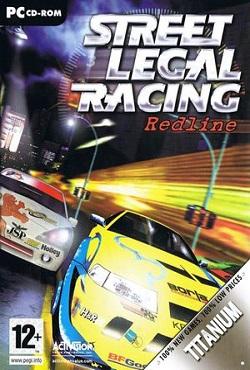 Street Legal Racing Redline 2018 - 2019