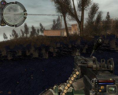 Сталкер Снайпер 2
