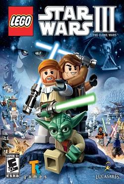 Lego Star Wars 3 Механики