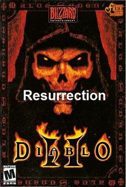 Diablo 2 Resurrection