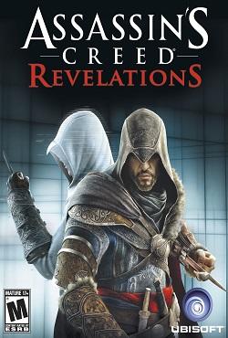 Assassins Creed 2 Revelations