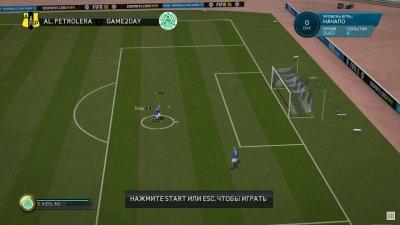 FIFA 16 Repack Механики