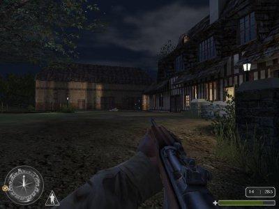Call of Duty 1