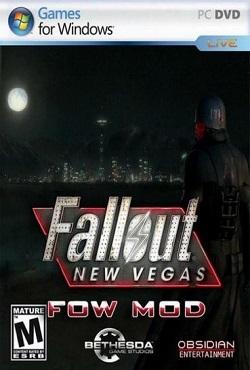 Fallout New Vegas с модами