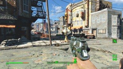 Fallout 4 для слабых ПК