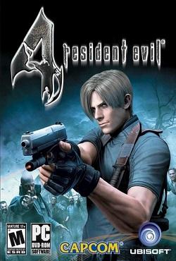 Resident Evil 4 Механики