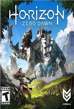 Horizon Zero Dawn Механики
