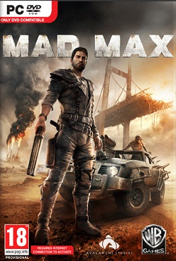 Mad Max Механики