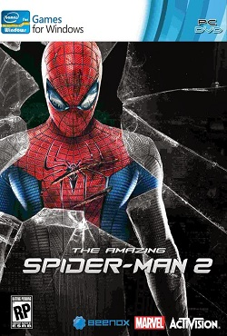 Amazing Spider Man 2 Механики