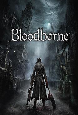Bloodborne Механики