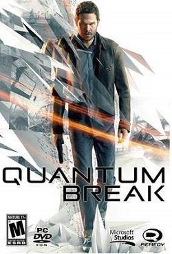 Quantum Break Механики