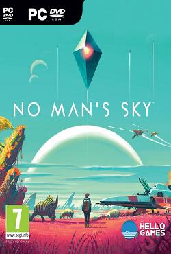 No Mans Sky Механики