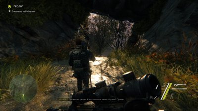 Sniper Ghost Warrior 3 Механики