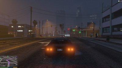 GTA 5 Механики