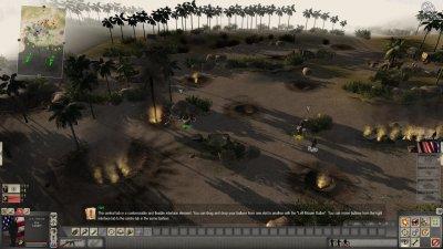 В тылу врага 2 Механики