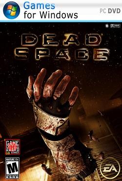 Dead Space русская озвучка Механики