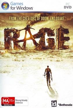 Rage Механики