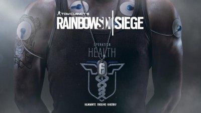 Rainbow Six Siege Механики
