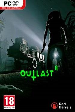 Outlast 2 Механики