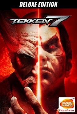 Tekken 7 Механики