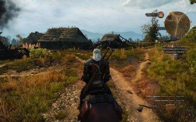 Ведьмак 3 со всеми дополнениями DLC