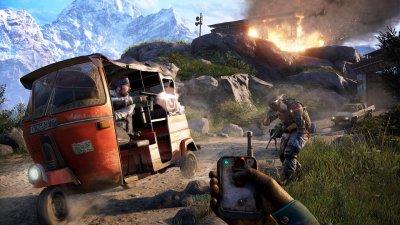 Far Cry 4 Gold Edition
