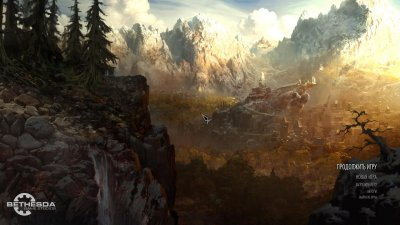 Skyrim Enderal The Shards of Order