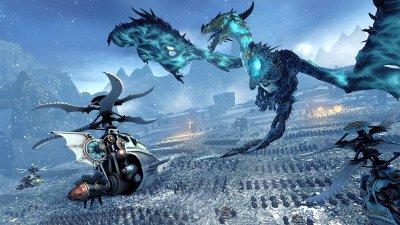 Total War Warhammer Norsca