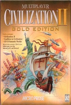 Цивилизация 2 русская версия