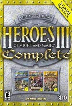 Герои 3 полное собрание HD