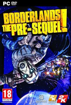 Borderlands: The Pre-Sequel Механики