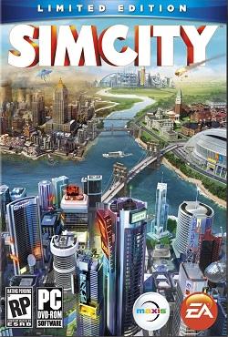 SimCity 2013 R.G. Механики