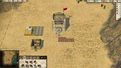 Stronghold Crusader 2 от Механиков