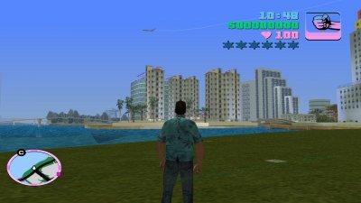 GTA Vice City Механики