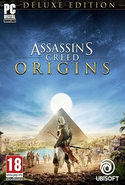 Assassins Creed Origins RePack Xatab