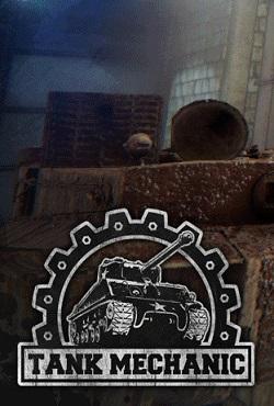 Tank Mechanic Simulator