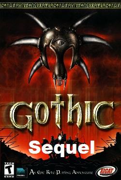 Gothic Sequel