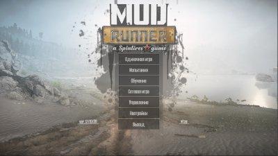 Spintires Mudrunner 2019