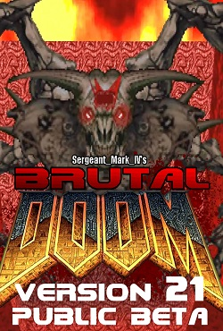 Brutal Doom v21